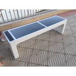 Smart Bench