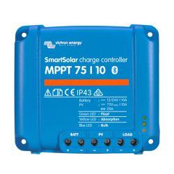 Victron Smart Solar MPPT 75/10