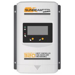 SUNBEAMsystem MOONRAY 320 MPPT CHARGE CONTROLLER