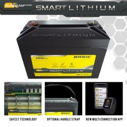 SUNBEAMsystem SMART LITHIUM BASIC ACCU