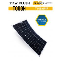 SUNBEAMSYSTEM TOUGH 111W FLUSH