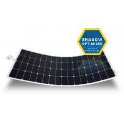 SUNBEAMsystem MAXA 109W FLUSH semiflexibel zonnepaneel