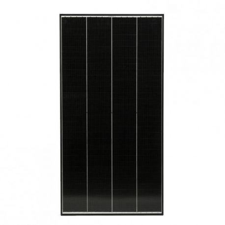 WATTSTUNDE WS160BL BLACK LINE SCHINDEL SOLAR PANEL 160W