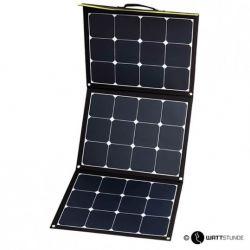 WATTSTUNDE WS120SF SUNFOLDER 120WP SOLAR BRIEFCASE