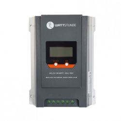 WATTSTUNDE 30A 90V MPPT CHARGE CONTROLLER WSL30100