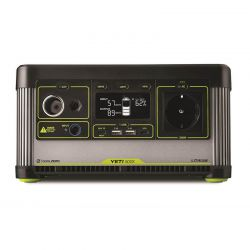 GOAL ZERO YETI 500X PORTABLE POWER STATION (EU-VERSION)