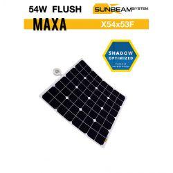 SUNBEAMsystem Maxa 54 Watt Flush