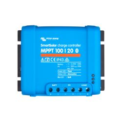 Victron SmartSolar MPPT 100/20 12/24/48V