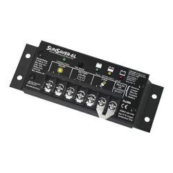 Sunsaver SS-6L-12 •12 volt 6.5 Amp