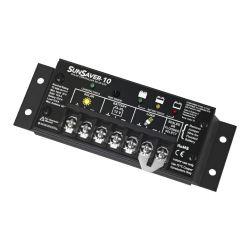 12 volt 10Amp Lader/regelaar Sunsaver 10-12