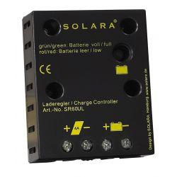 SR 60 UL 12 volt 4 Amp