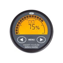 Batterij monitor Expert Modular (7-70 volt)
