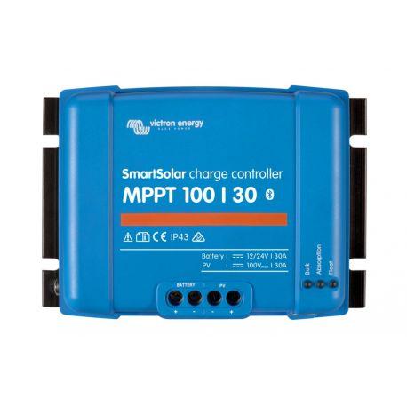 100-30 MPPT Regelaar