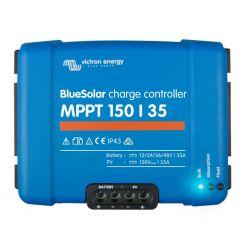 Victron 150/35 MPPT Solar Lader