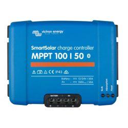 100/50 MPPT Solar Regelaar