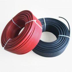 Solar kabel zwart
