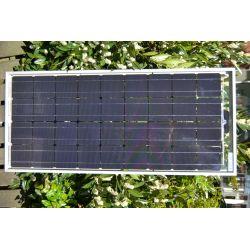 150 Wp zonnepaneel Glas in Glas S600P36 Vision