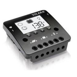 10 Amp 12/24 Lader SR180/LCD