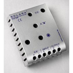 SR 85 TL 12/24 volt 5 Amp Lader/regelaar