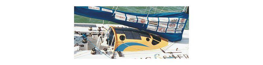 Watersport en Yachting