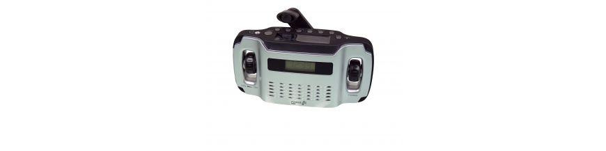 Solar Radio's