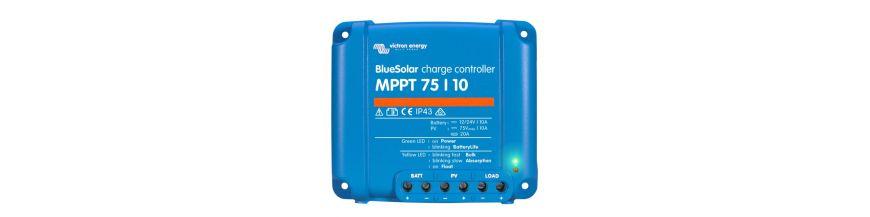 MPPT solar Laders