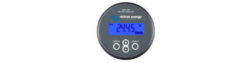 Batterij-Energie monitor