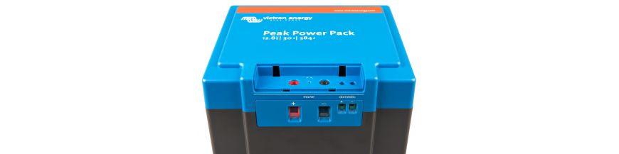 Peak Power Pack