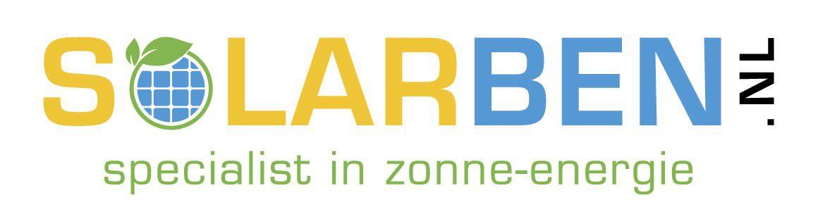 SolarBen Webshop